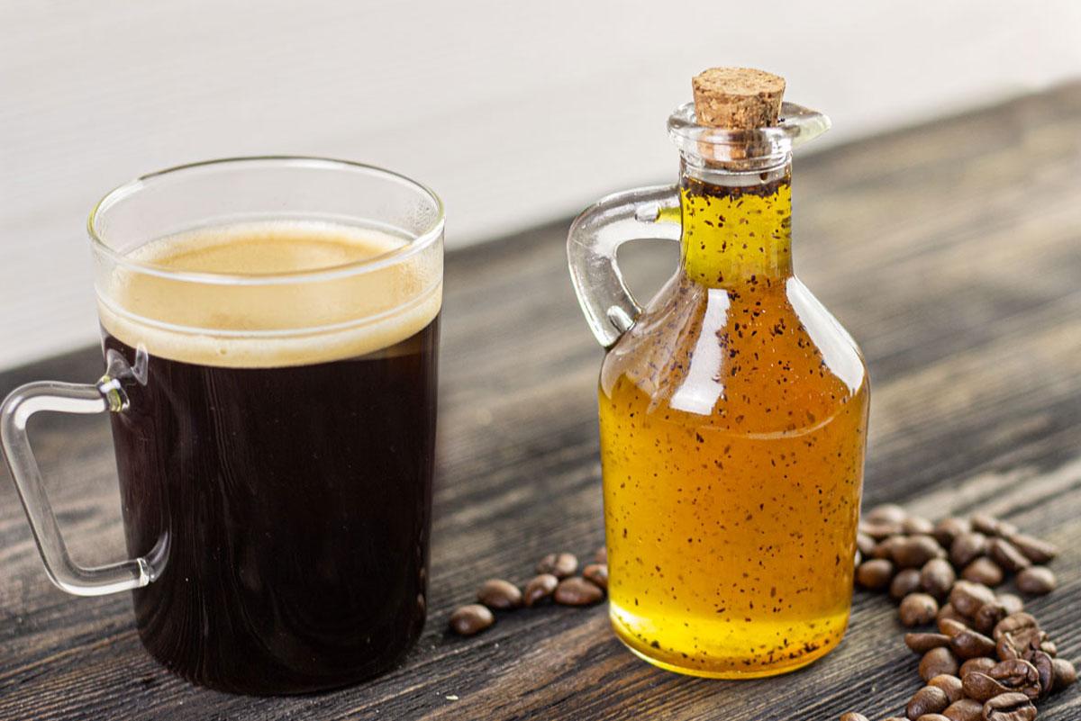 Kaffeeöl