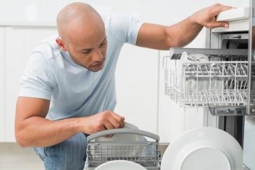 Spülmaschine zieht kein Wasser