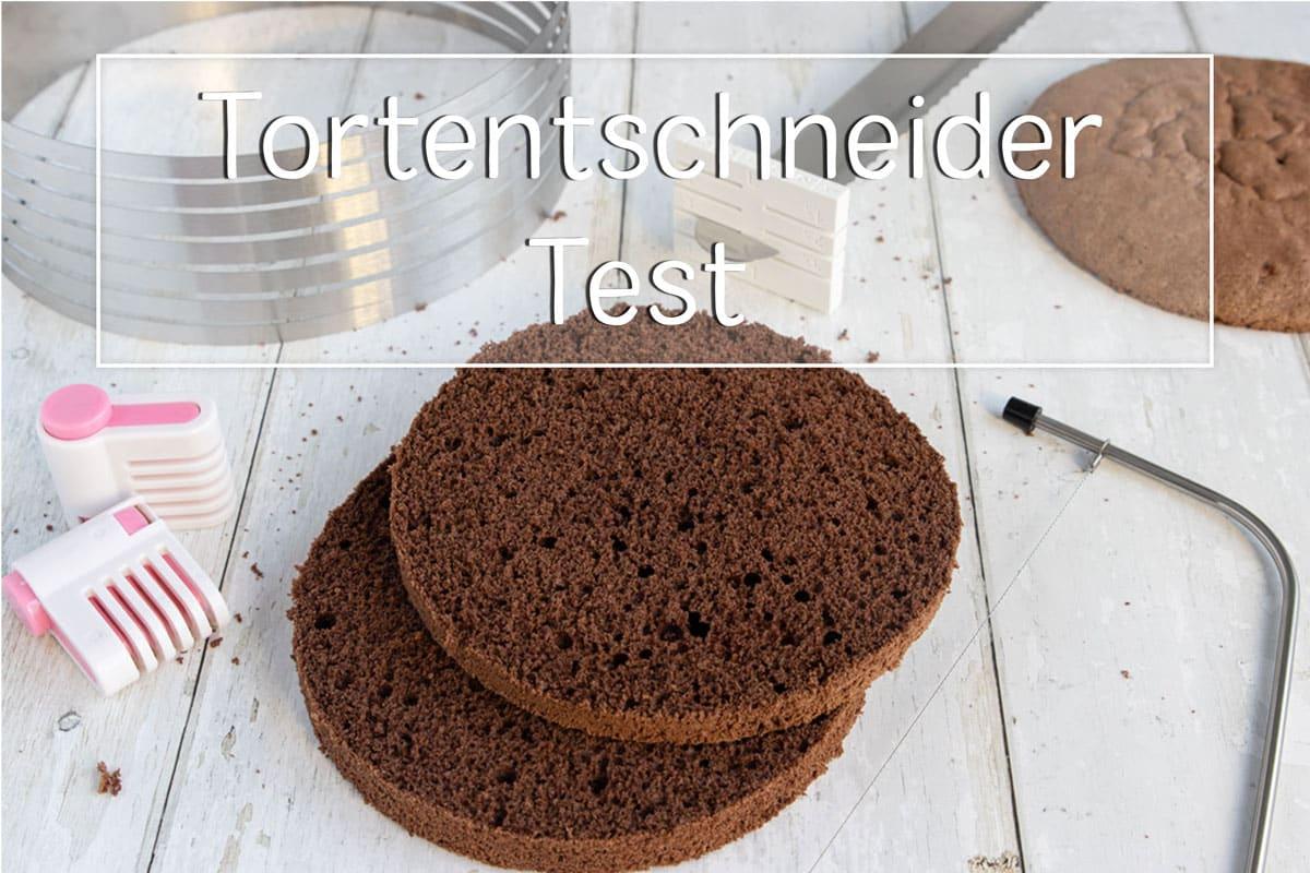 Tortenschneider Test
