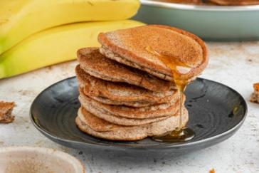 Paleo Pfannkuchen