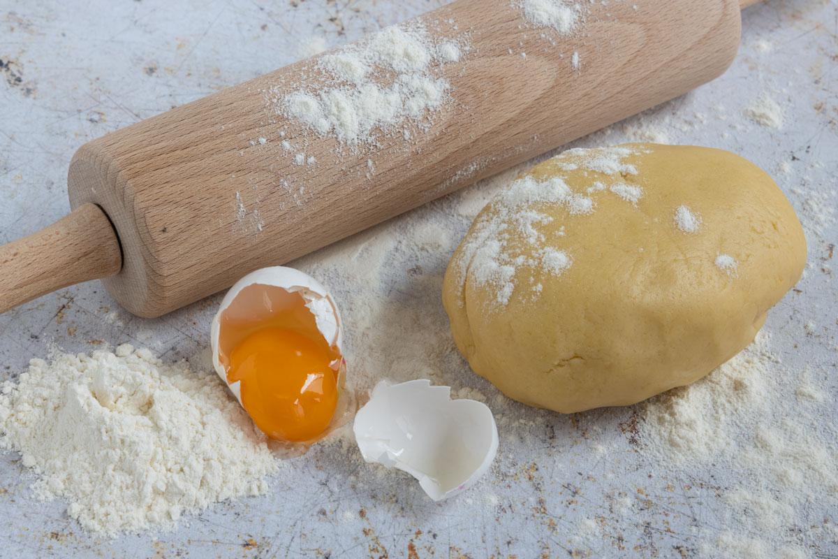 Eier umrechnen