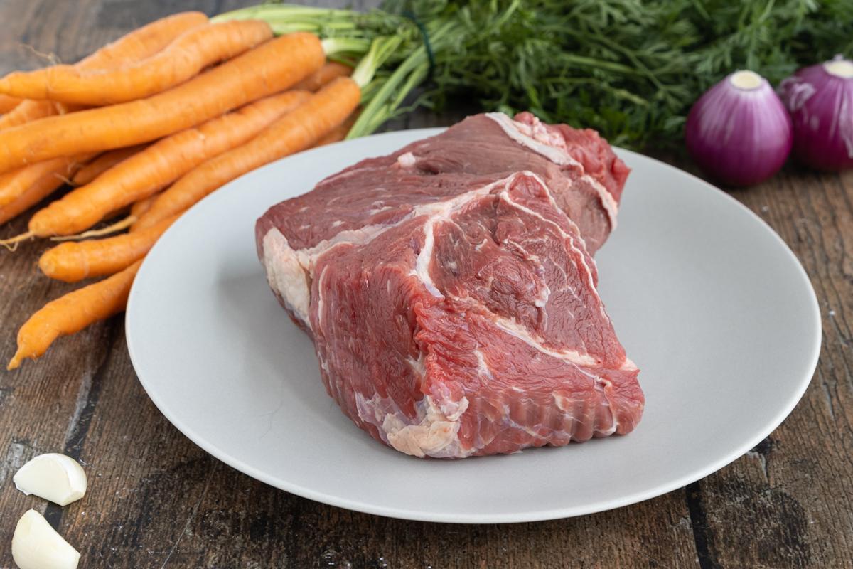 welches Fleisch für Boeuf Bourguignon