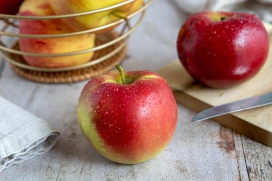 Elstar Apfel zum Backen